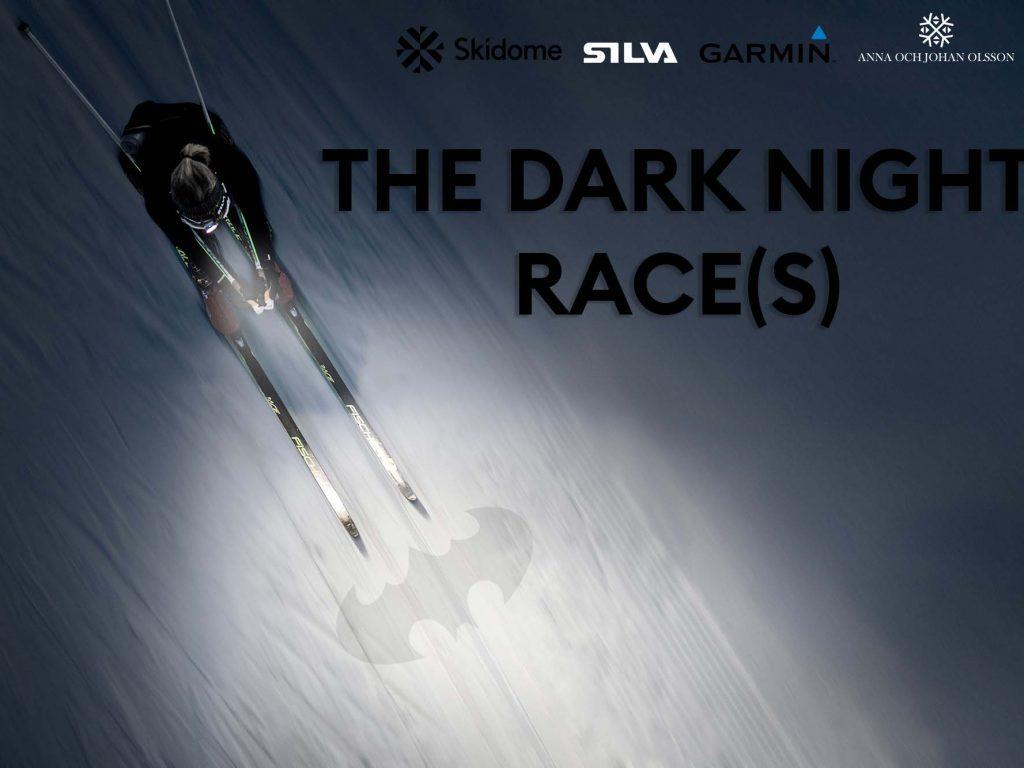 The Dark Night Race(s) – Anmälan är öppen - Skidhall för längdskidåkning i Göteborg.